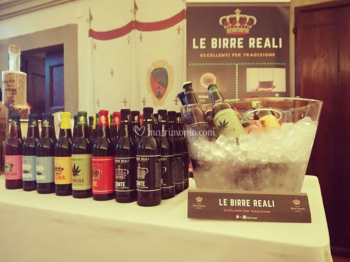 Le Birre Reali