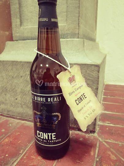 Birra al Tartufo