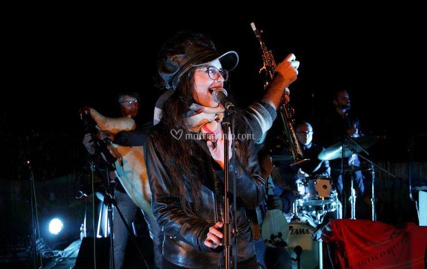 Afro blues Matiniti Music Fest