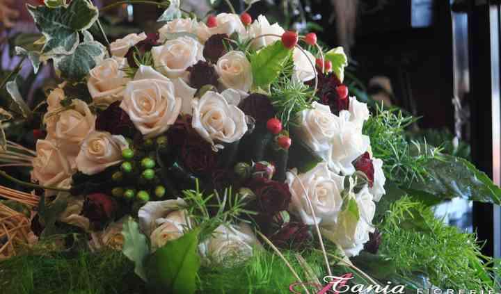 L'addobbo floreale