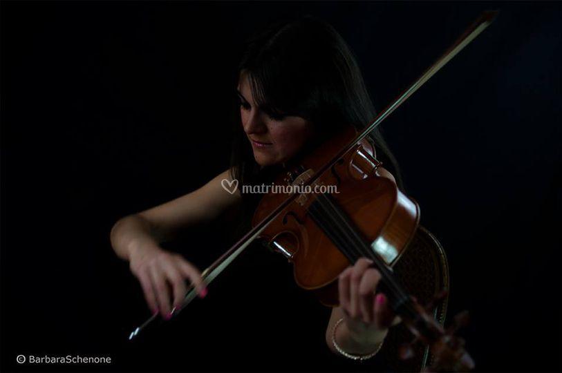Giulia Ermirio - viola