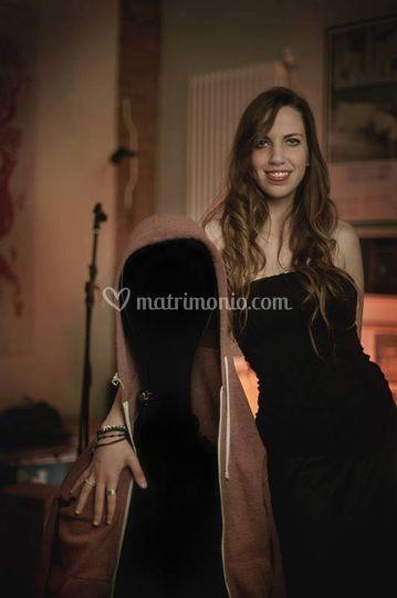 Laura Monti - cello