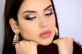 Veronica Ulgheri Make Up Artist