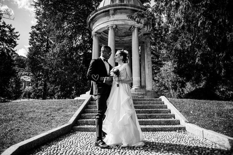 Wedding Villa Olmo Como Lake