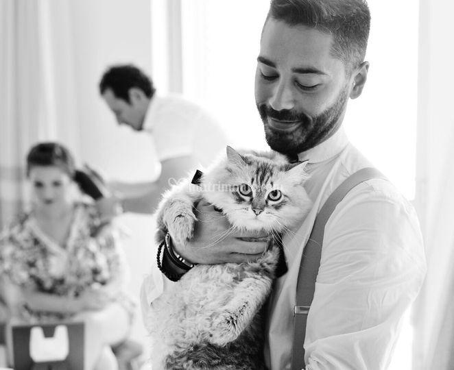 Gionata Russo Weddings