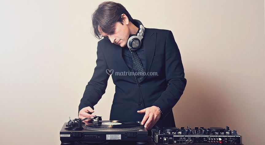 Filippo Galassini Events Dj