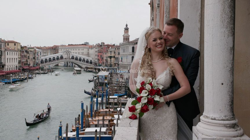 Scene da matrimonio