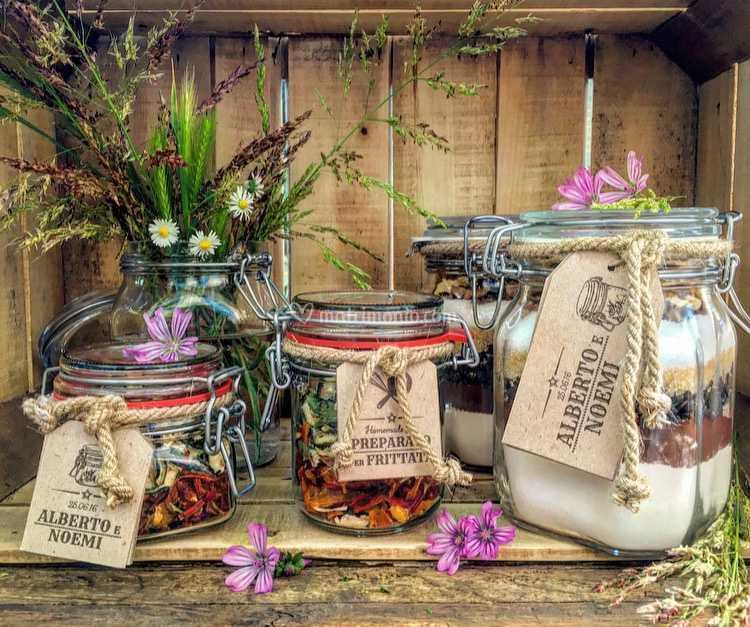 Bomboniere Matrimonio Homemade.Bomboniere Homemade Di The Farmers Foto 10