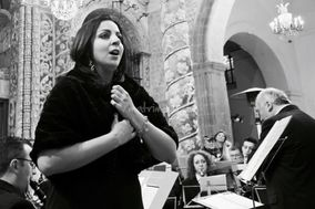 Ottavia Guarrera Cantante