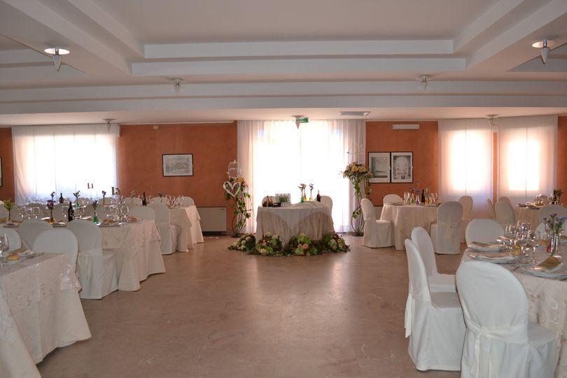 Sala Ricevimenti Iapalucci