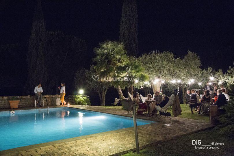 Tenuta valle siriaca - Il giardino di mezzanotte ...