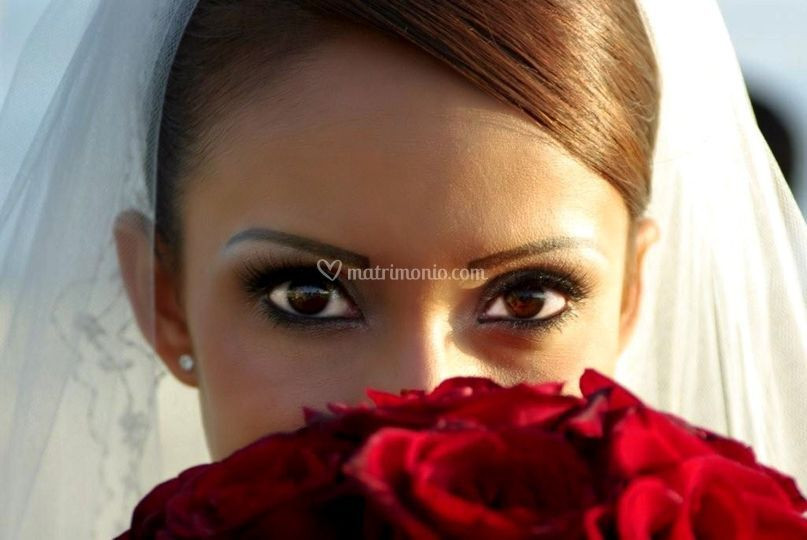 La sposa e lo sguardo 2