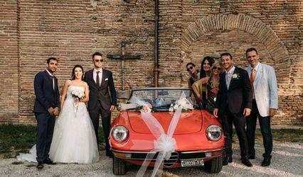 Classic Car Romagna
