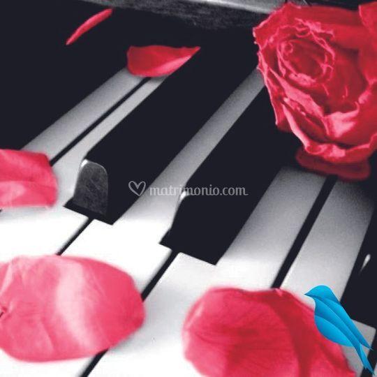 Piano show con voce