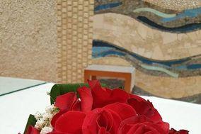 Olimpia Veronico Floral Designer