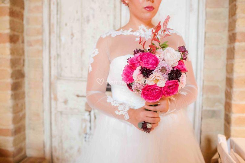 Passion Bride!