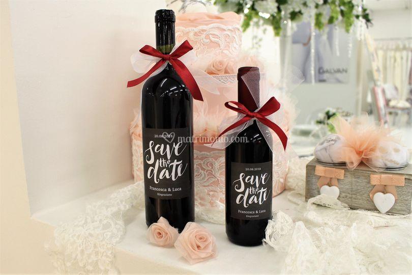 Bombo Wine.. 750 e 375 cl