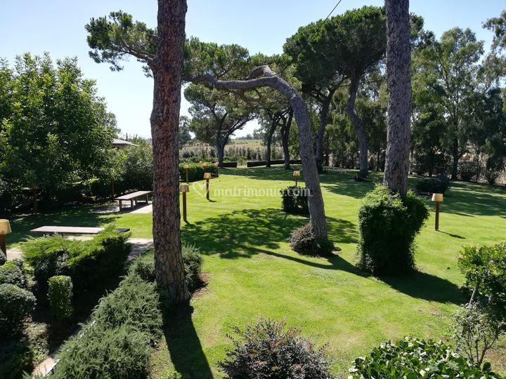 Parco a Bracciano