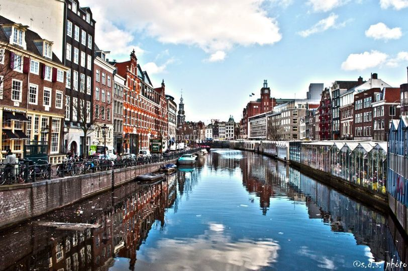 Komanse viaggi for Amsterdam offerte viaggi