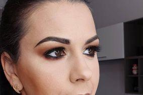 MUBI Make-up by Isabela