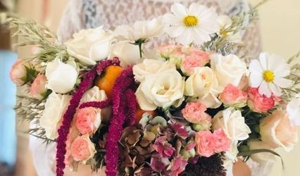 Roserosse Allestimenti Floreali