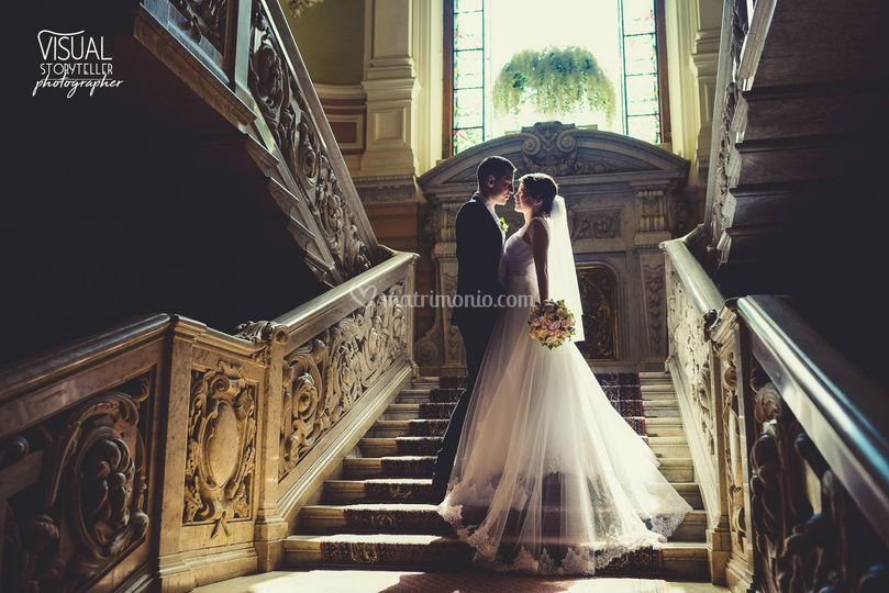 F+P Matrimonio nella storia