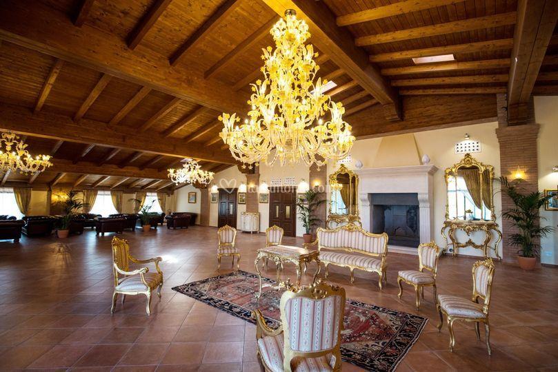 Interni Corte Leonardi