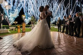 Mauro Amoroso Weddings