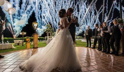 Mauro Amoroso Weddings