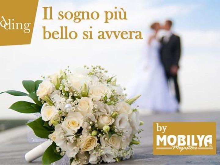 Matrimonio arredo a di mobilya megastore for Mobilya caserta