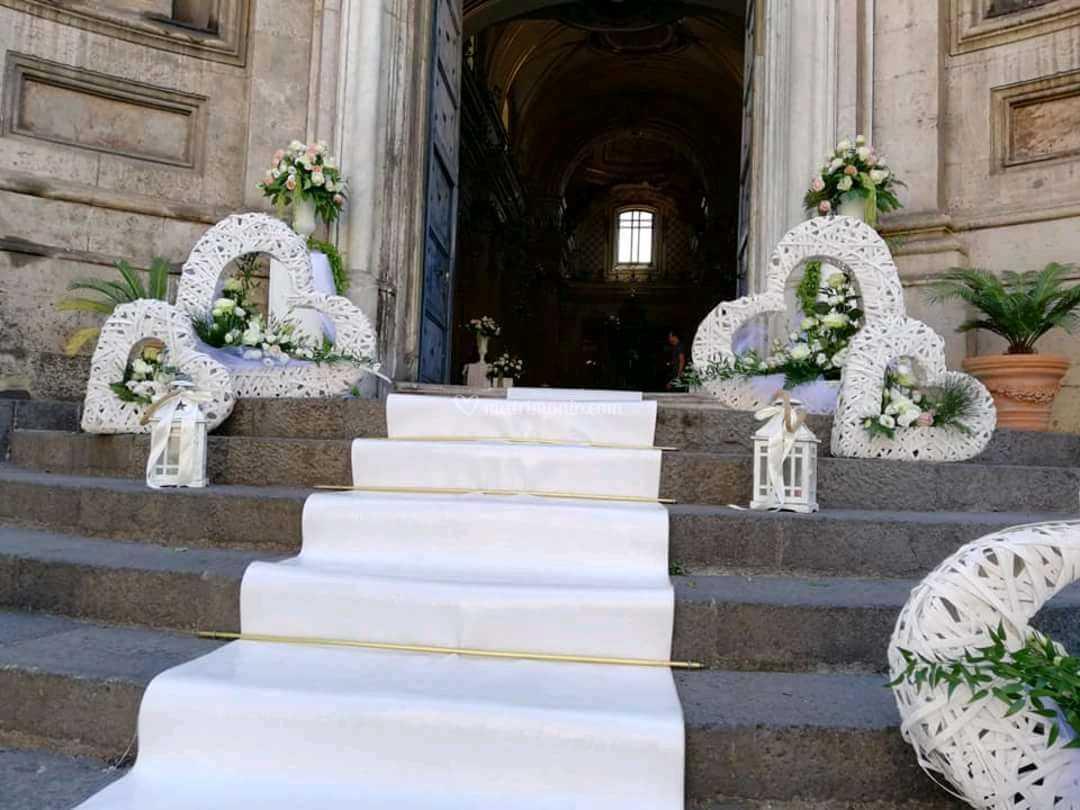 Fiori Chiesa Matrimonio.Fiori Chiesa Matrimonio Ardusat Org