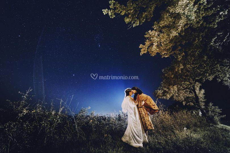 Matrimonio medioevale