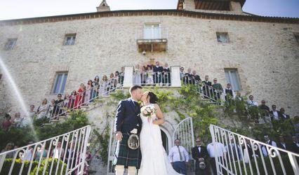 Castello di Montignano relais & spa 1