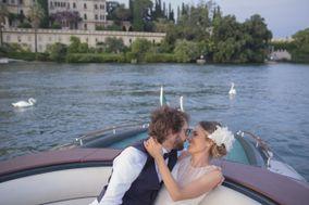 Fenaroli sposi in scena