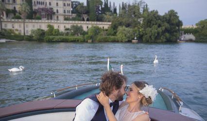 Fenaroli sposi in scena 1