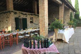 My Taste of Tuscany Wedding