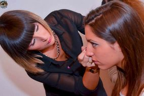 Arianna Giuliante Make Up Artist