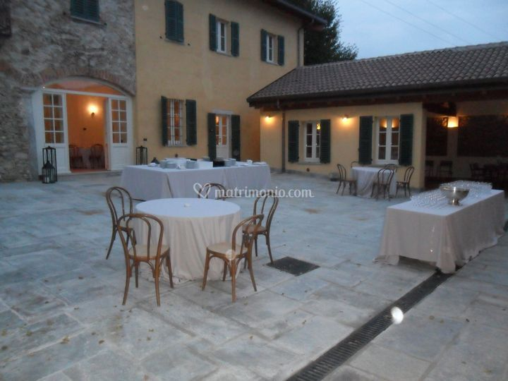 Awesome Agriturismo Montevecchia Le Terrazze Contemporary - Home ...