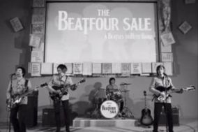 The Beatfour Sale - A Beatles Tribute Band