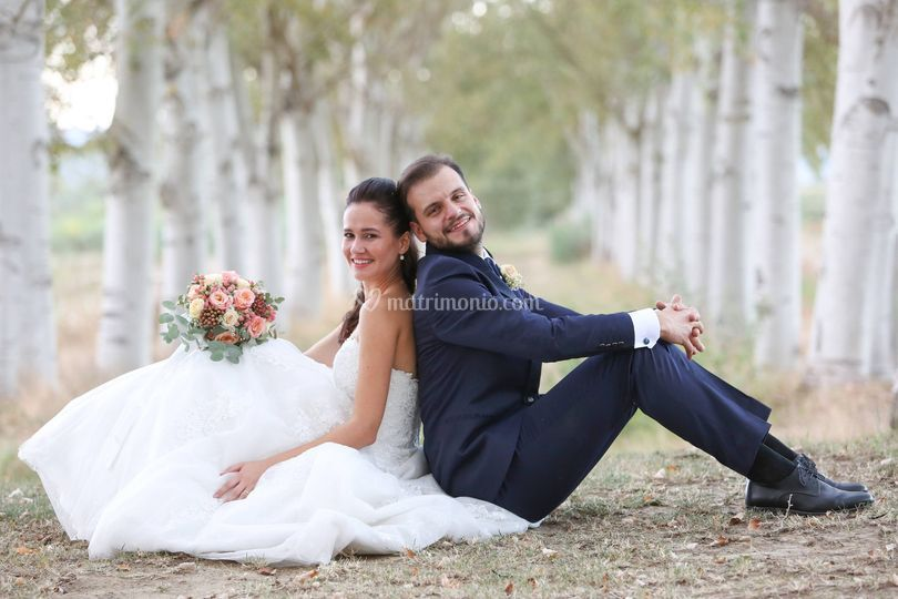 Fattoria settepassi matrimonio