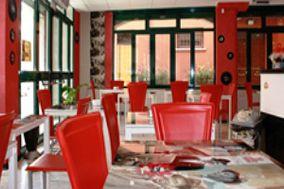 Mino's Diner Cafe'