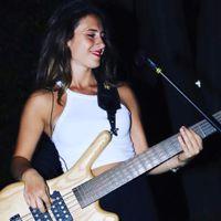 Claudia  Pizzurro