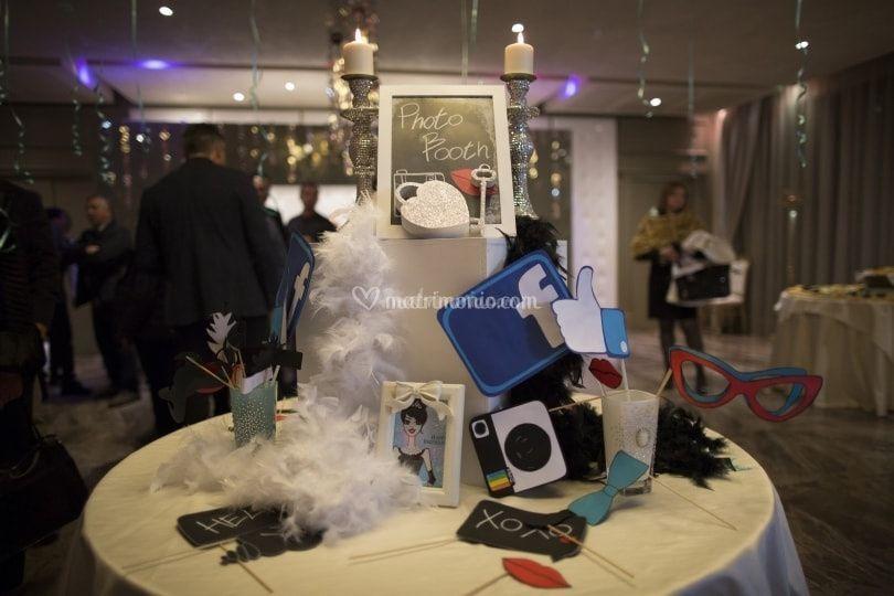 Flàshati Photobooth