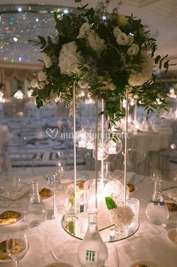 Wedding planner allestimenti