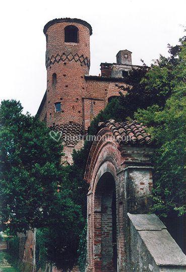 Castello di Macello