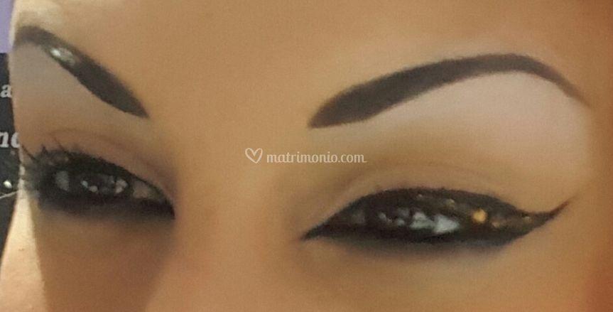 Erika Makeup Artist