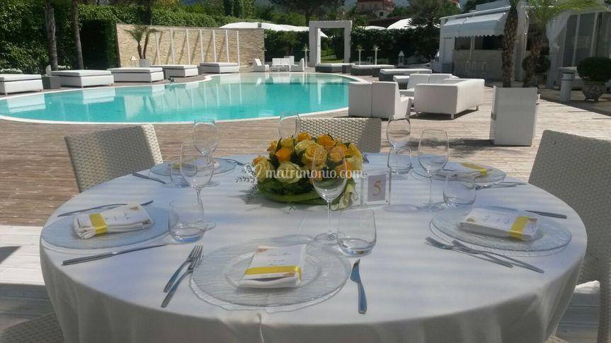 Portico piscina di villa italia foto 76 for Villa italia modelos