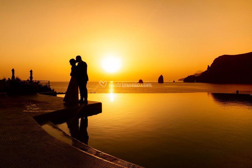 Fotografo Matrimonio Vulcano