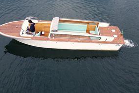 Taxi Boat Colico