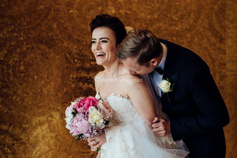 Matrimonio a Dubai